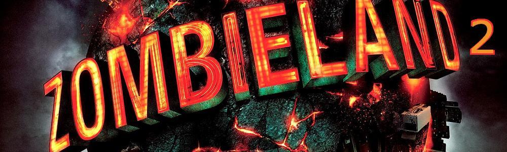 Zombieland 2, Woody Harrelson, Jesse Eisenberg, Emma Stone, Abigail Breslin, Rhett Reese, Paul Wernick